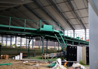 Metal Structure04