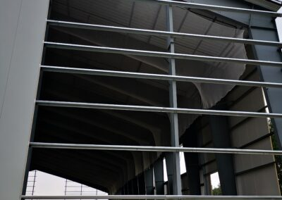 Metal Structure01